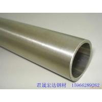 长治市32*1800*8m的Q345GJC镀锌高建钢管价格