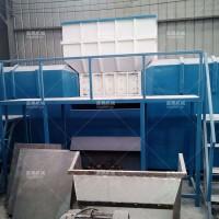 大型吨袋撕碎机报价 大型吨袋撕碎机厂家