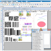 中琅条码标签打印软件