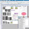 中琅条码印刷机打印软件