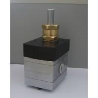 油漆齒輪泵 小型涂料齒輪泵 10cc油漆齒輪泵
