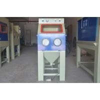 阳江手动喷砂机喷砂效果 涂装行业必配设备