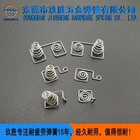 弹簧生产厂家 专业定制批量发货 玖胜弹簧