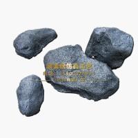 润美居仿真石头定制仿真高密度泡沫石头假山造景摄影道具假石头