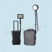 FW6106便携式移动照明系统4x500W价格