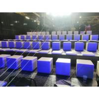 北京长条沙发凳租赁 车展试驾活动沙发凳出租赁