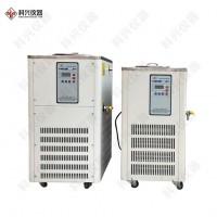 常规化低温循环泵在使用温度范围内任意设定
