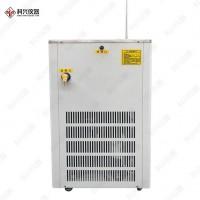 低温恒温反应浴流量20(DN15)