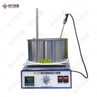 DF-101S集热式磁力搅拌器一体与分体两种形式