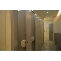 无锡 卫生间隔断 独享私密空间的厕所潮流先驱者