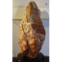 �`壁奇石