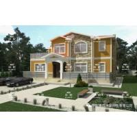轻钢别墅-未来农村建筑的趋势
