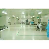 上海实验室装修企业 精密仪器实验室设计咨询映砚