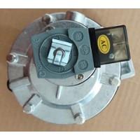 DMF-Y-20六分电磁脉冲阀