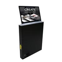 无纸化会议液晶屏升降器
