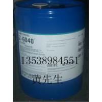 水性玻璃烤漆道康宁偶联剂Z-6040促进剂