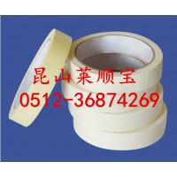 白色美纹纸胶带 高粘美纹纸胶带 多种胶带 厂家直接供应
