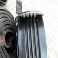 波浪型橡膠止水帶廠家_技術標準
