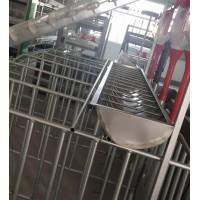 硕利自动喂料线  育肥猪喂料线  猪厂全自动料线  领先科技