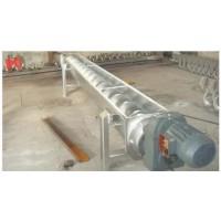 厂家推荐 螺旋输送机 绞龙输送机 U型螺旋输送机