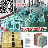 纯二氧化碳挤塑板设备厂家排名榜
