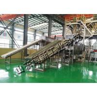 青島白砂糖自動開包機  防塵小袋割包機廠家