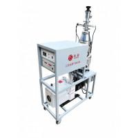 TSZK-60 LNG槽车储罐夹层杜瓦瓶抽真空设备