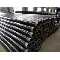 现有大量优质3pe防腐  保温钢管有需要者请联系
