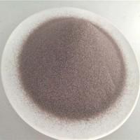 表面氧化层清理设备 打砂机磨料金刚砂棕刚玉