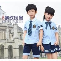 訂做學生服_云南校服訂制_訂制小學生校服