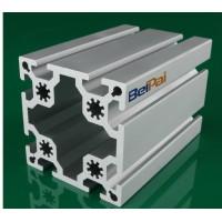 大截面100100重型铝型材价格优惠批发零售