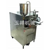 CGJB型实验型均质泵价格多少钱