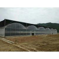 温室大棚建设与施工