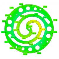 太原三维扫描3D打印提供逆向工程尺寸检测技术服务方案