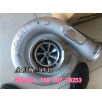 进口霍尔赛特QSM11增压器4089856