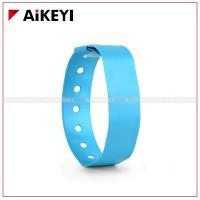 广州厂家定制RFID运动手环运动健身手环质量好发货快