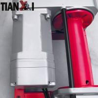 鋁制小型電動卷揚機220V/380V輕型便攜式卷揚機