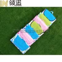 防水型春游沙滩垫 条纹牛津布野餐垫 颜色可自行选择户外草地垫