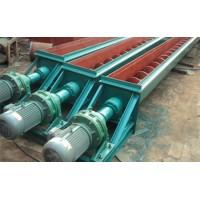 U型螺旋输送机坚固耐磨使用周期长