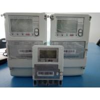 插卡智能电表厂家 预付费插卡电表可以远程充值