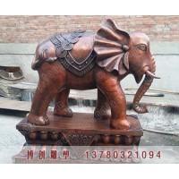 城市雕塑_博创订做城市铜雕