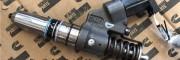 濟南西康配件中心庫-M11電噴噴油器4902921?