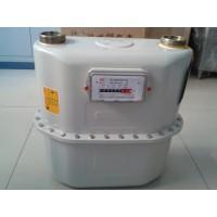 供应山城膜式燃气G25 G40工业燃气表