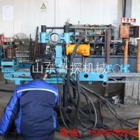 鲁探KY-150金属矿山探矿钻机 150米坑道取样勘探钻机
