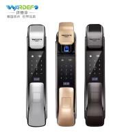 Wardefo 沃德浮A19新款全自動智能鎖密碼指紋鎖