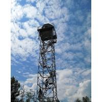 装饰塔工艺塔景县   装饰塔又叫工艺塔或不锈钢塔多建于楼顶之上,它集避雷,通讯,装饰于一体,塔体内部材料主要采用角钢、钢管结构,其材质为普通碳素钢符合Q235型钢,塔体外包不锈钢板。 不锈钢装饰塔是在