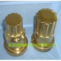 供樂清市PVD真空離子鍍膜適用于各種模具機械零件金屬表面處理