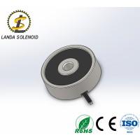 兰达小型吸盘式电磁铁H1505电磁铁厂家