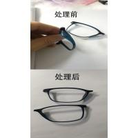PEI塑鋼處理劑需要噴厚點豐滿度好百格穩定