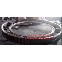 球磨机大齿轮 管磨机滚圈配件强胜品质保证